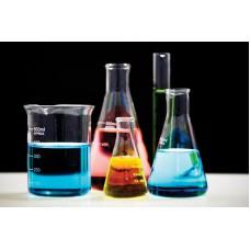 Химический анализ на бланке СЭС