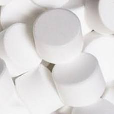 Соль таблетированная 25кг мешок