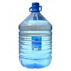 ТЕПЛОVOZ Дистиллированная вода, 20л