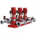 Автоматическая установка пожаротушения Hydro MX 2/1 3CR64-4