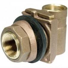 """Адаптер для скважины Unipump BPA 1 1\4"""" для подключения 40 трубы"""